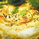 Isırganlı börek tarifi