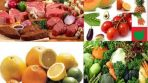 Depolamanın Yiyeceklerin Besin Değerlerine Etkileri