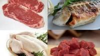 Etlerin Cinslerine Göre Sınıflandırılması