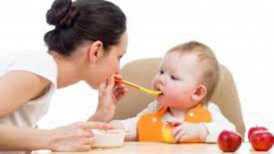 Kendisine En Uygun Beslenme Tarzını Bebek Bilir