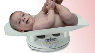 Bebeklerin İlk Günlerde Kilo Kaybetmeleri