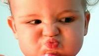 Bebeklerde Sinirlilik Belirtileri