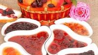 Karışık Meyve Marmelatı