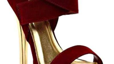 Parti Ayakkabı Modelleri