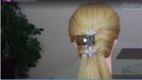 Okula Gitmek İçin Kullanabileceğiniz Hızlı Saç Modeli