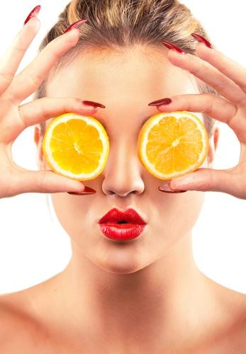 güzellik için limonun faydaları