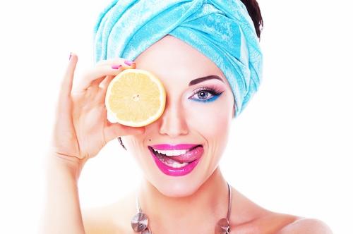 limonun 7 sırrı