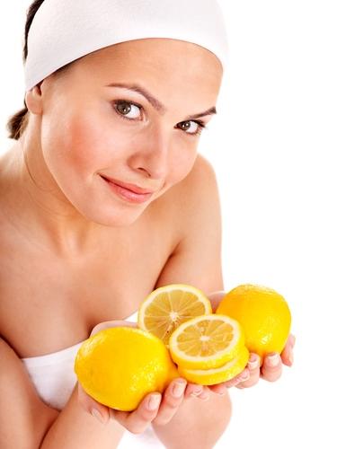 limonun güzellik sırları