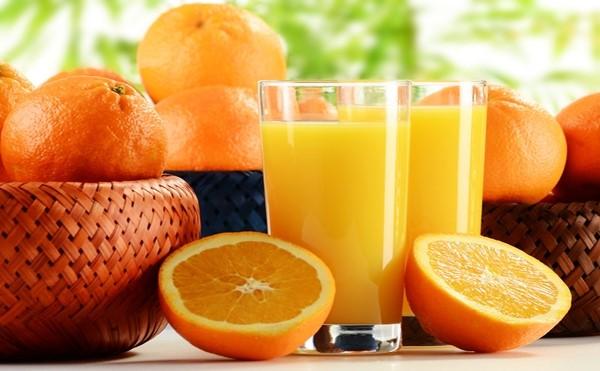 meyve ve meyve suları