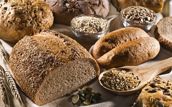 tahıllı ekmekler