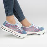kot bayan spor ayakkabı modelleri